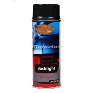 Achterlicht spray