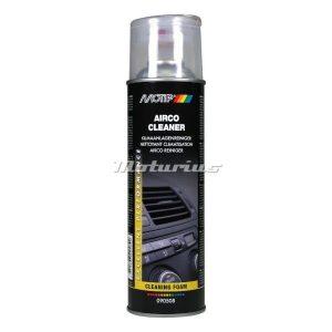 Airco cleaner reiniger in 500ml spuitbus -Motip 090508