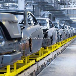 Auto- en industrie lak