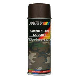 Camouflage lak
