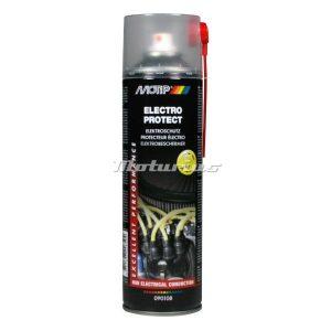 Electrobeschermer in 500ml spuitbus -Motip 090108