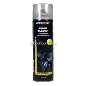 Engine cleaner motorreiniger in 500ml spuitbus -Motip 090506