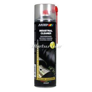 Industrial cleaner universele reiniger in 500ml spuitbus -Motip 090509