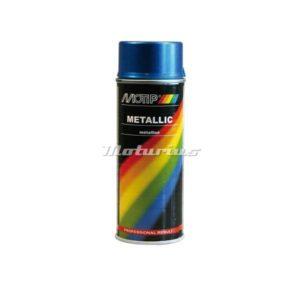 Metallic lak blauw -Motip 04044