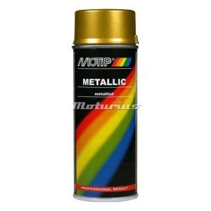 Metallic lak