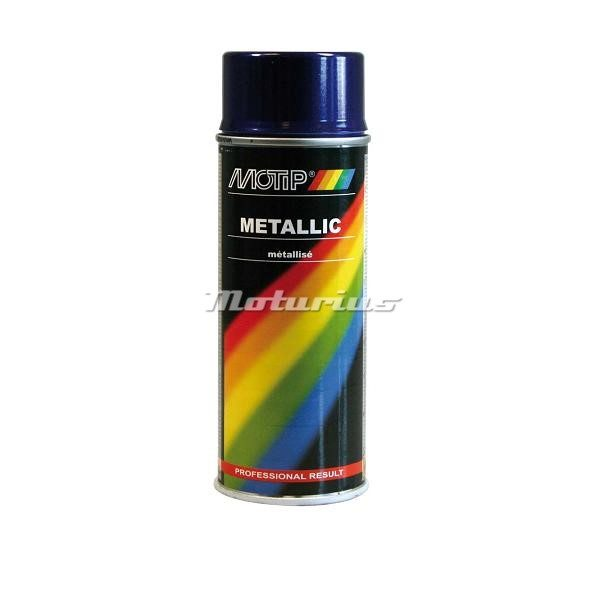 Metallic lak paars -Motip 04050