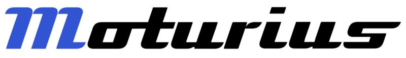 Moturius logo
