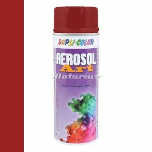 RAL3001 signaal rood hoogglans –Dupli Color AerosolArt