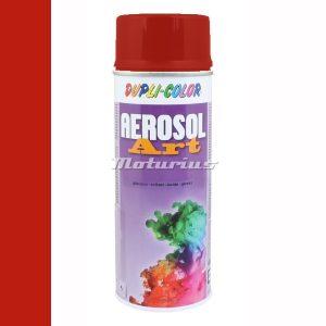 RAL3020 verkeers rood hoogglans -Dupli Color AerosolArt
