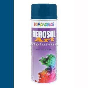 RAL5010 enzian blauw hoogglans –Dupli Color AerosolArt