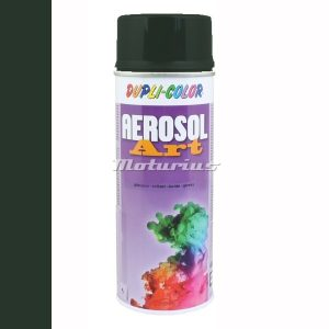 RAL6009 dennen groen hoogglans -Dupli Color AerosolArt