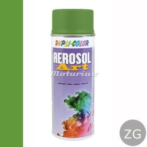 RAL6018 geel groen zijdeglans -Dupli Color AerosolArt