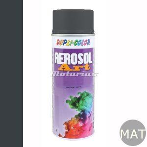 RAL7016 antraciet grijs mat –Dupli Color AerosolArt