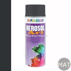 RAL7021 zwart grijs mat –Dupli Color AerosolArt