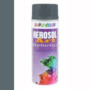 RAL7031 blauwgrijs hoogglans -Dupli Color AerosolArt