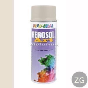 RAL9001 creme wit zijdeglans –Dupli Color AerosolArt