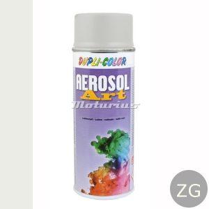 RAL9003 signaal wit zijdeglans -Dupli Color AerosolArt