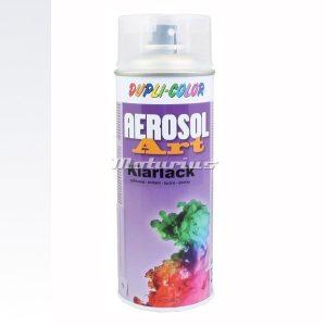 blanke lak hoogglans –Dupli Color AerosolArt
